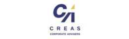 CA CREAS CORPORATE ADVISERS