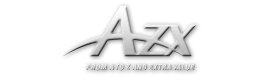 AZX FROM A TO Z EXTRA VALUE
