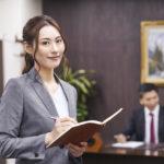 法律事務所に弁護士秘書として転職する方法|未経験からなる場合は学歴や資格・経験は必要?