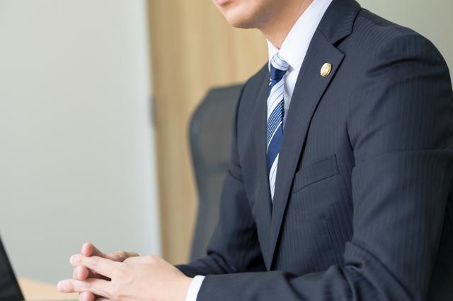 弁護士_激務