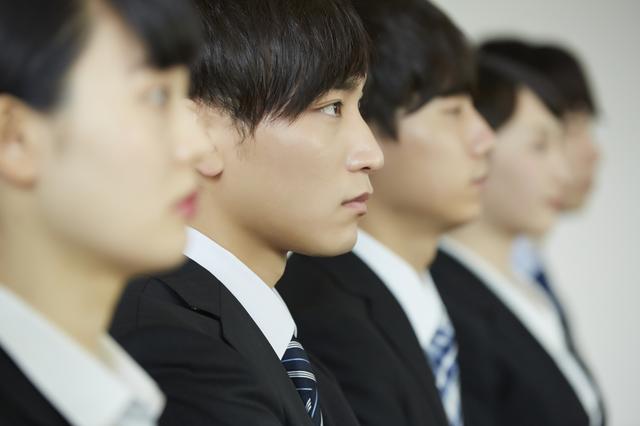 法律事務所_面接