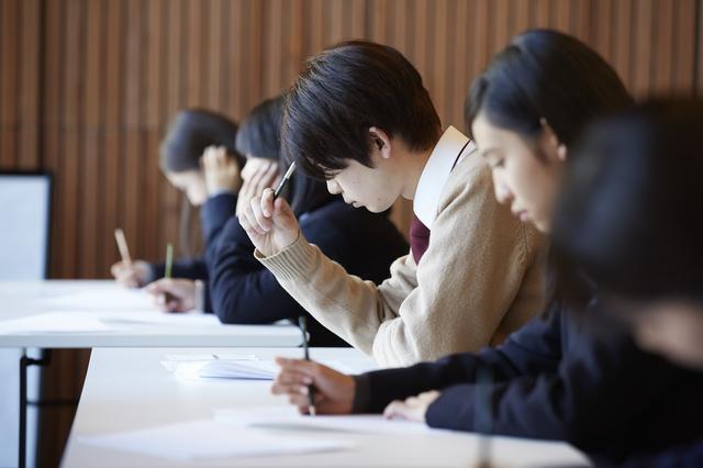 司法試験の難易度